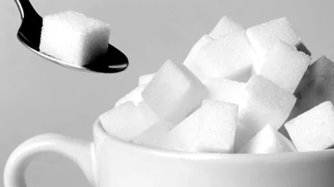 Avoid Sugar and Refined Carbohydrates