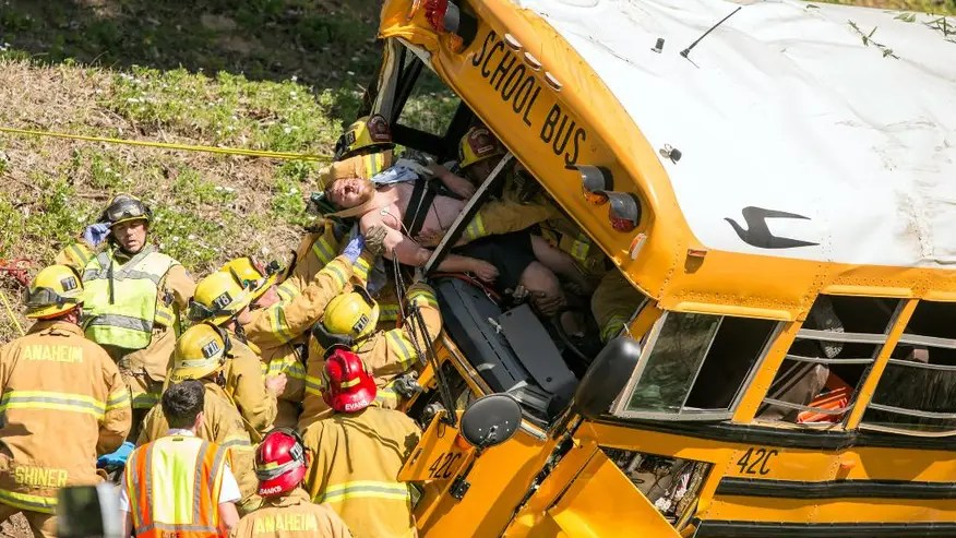 APTOPIX California School Bus Crash.JPEG