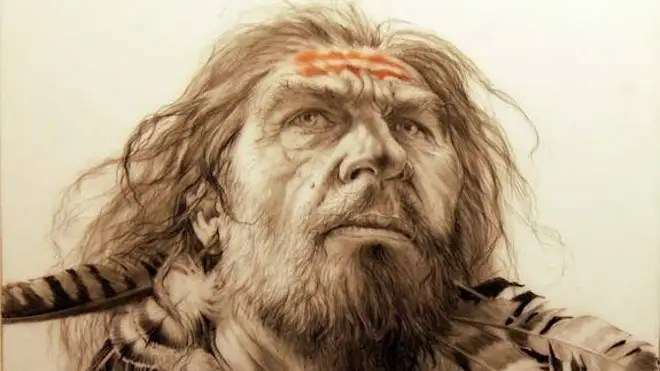 neanderthal-illustration