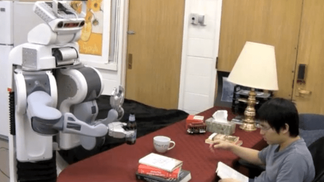 beer-robot