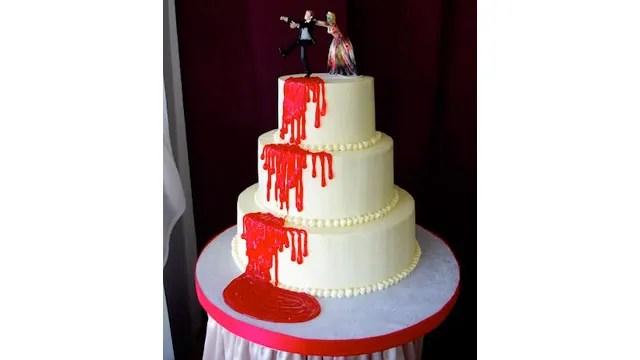 Outrageous wedding cakes  Slideshow  Fox News