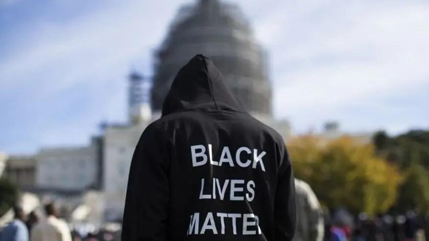 WASHINGTON – President Obama says the Black <b>Lives</b> <b>Matter</b> movement is ...