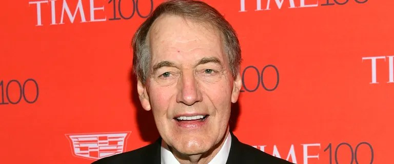 CBS, PBS star Charlie Rose suspended after 8 women accuse him of unwanted sexual advances