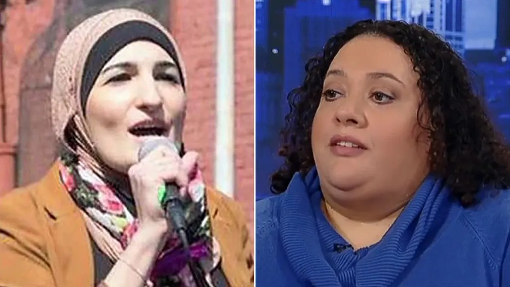 Accuser: Women's March founder Sarsour said sexual harassment 'doesn't happen to someone that looks like you'