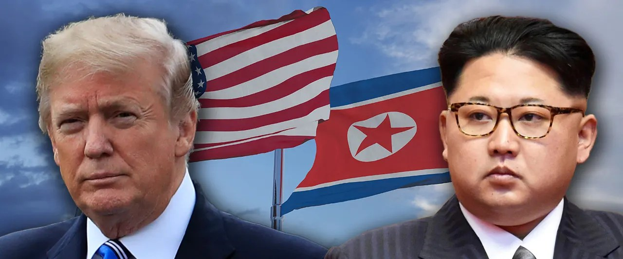 Kim Jong Un willing to talk to Trump about dumping North Korea's nukes, US official confirms