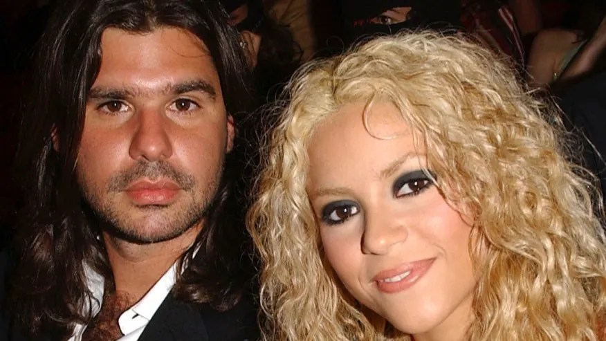 Shakira To Attend Ex's Wedding, Report Says
