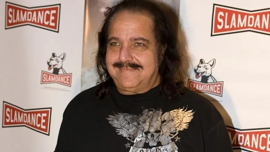 Hot Links Ron Jeremy To Stay In Hospital For At Least Two