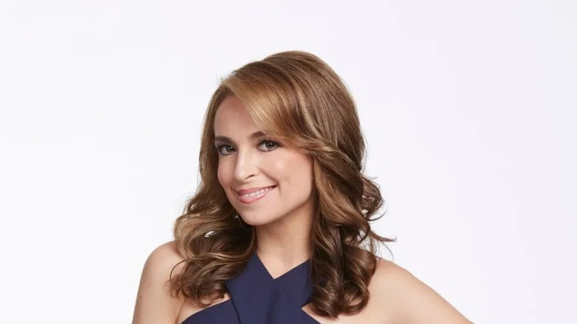 "Jedediah Bila announced Monday she's leaving ""The View."""