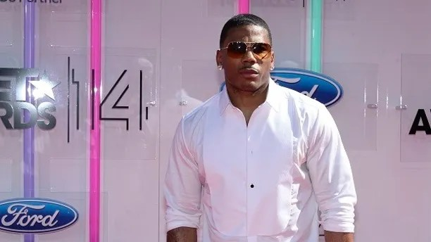 Nelly arrives at the 2014 BET Awards in Los Angeles, California June 29, 2014.  REUTERS/Kevork Djansezian  (UNITED STATES-Tags: ENTERTAINMENT)(BETAWARDS-ARRIVALS) - TB3EA6U04BE9O
