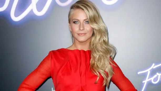 """The dancer turned actress turned country singer not only steamed up the premiere of her movie """"Footloose,"""" in a red jumper, she also brought some raunchiness to country music. The 25-year-old's video for her single """"Is That So Wrong"""" was dubbed too sexy to air on Country Music Television (CMT). The video features a scantily clad Hough dancing in her apartment. As the video progresses, Hough sheds more layers of clothing. Click here to find out more. http://www.foxnews.com/entertainment/2014/02/12/country-contraband-banned-tunes/"""