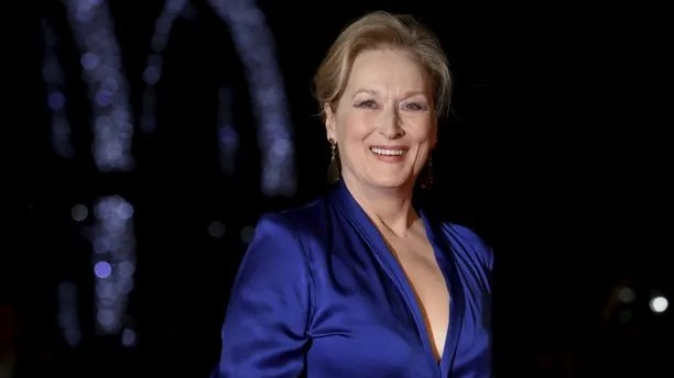 """Actress Meryl Streep arrives for the Gala screening of the film """"Suffragette"""" for the opening night of the British Film Institute (BFI) Film Festival at Leicester Square in London October 7, 2015.  REUTERS/Luke MacGregor   - RTS3GM6"""