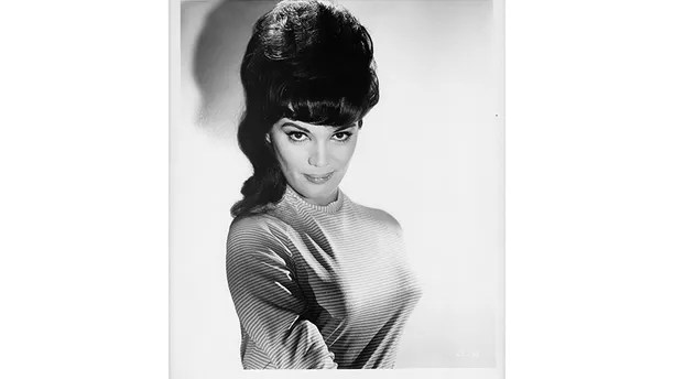 Connie Francis 12