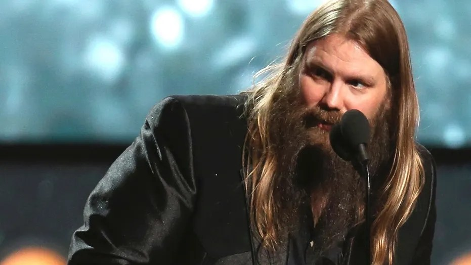 Image result for chris stapleton grammys