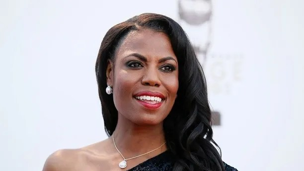 Omarosa Manigault arrives at the 47th NAACP Image Awards in Pasadena, California February 5, 2016.  REUTERS/Danny Moloshok - TB3EC2603LOUI