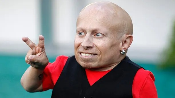 """Actor Verne Troyer arrives at the world premiere of the film """"Zookeeper"""" in Los Angeles July 6, 2011. REUTERS/Danny Moloshok (UNITED STATES - Tags: ENTERTAINMENT) - GM1E7770YP201"""