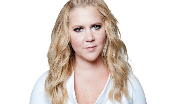 Amy Schumer opened up about an ex-boyfriend who raped her.