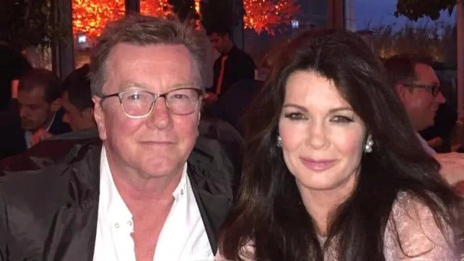 Lisa Vanderpump's Brother Reportedly Dead of Drug Overdose
