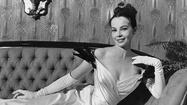 """Traveling from her home in Paris, French actress and dancer Leslie Caron will be celebrated by the Academy of Motion Picture Arts and Sciences in an evening of film and conversation, including the premiere of a new digital restoration of the 1958 Best Picture winner Ã'Gigi,Ã"""" on Friday, October 10, at 7:30 p.m. at the Samuel Goldwyn Theater in Beverly Hills. Film critic Stephen Farber will host the onstage conversation. Pictured here: Leslie Caron as she appears in GIGI, 1958."""