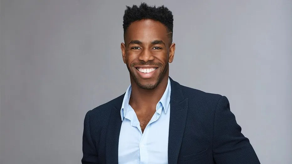 """""""Bachelorette"""" contestant, Lincoln Adim, was convicted of indecent assault and battery in May 2018."""