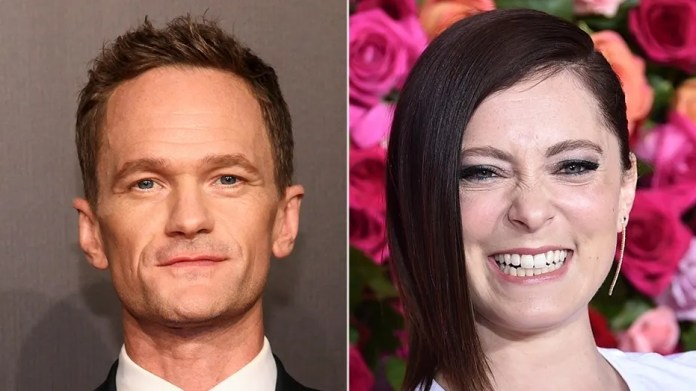 Neil Patrick Harris has apologized to Rachel Bloom over his Tonys tweet that mocked her.