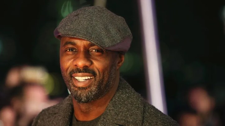 Actor Idris Elba has launched his music label, 7Wallace. Elba also works as a DJ in his spare time.