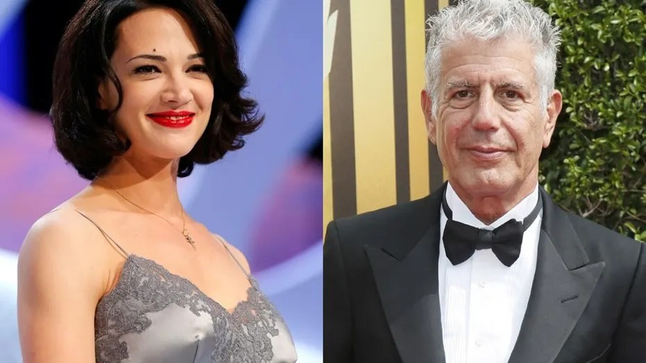 Image result for asia argento new lover photo