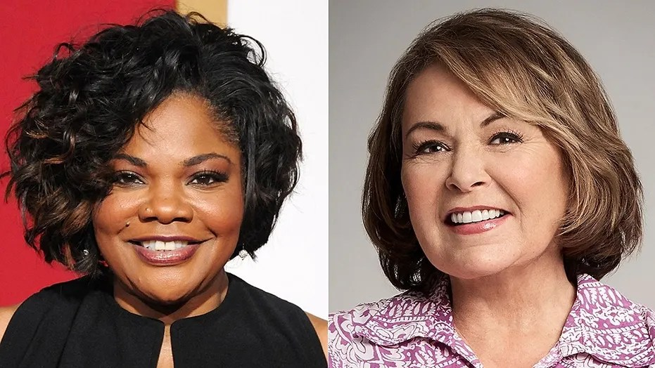 Mo'Nique defended fellow comedian Roseanne Barr in a new interview.