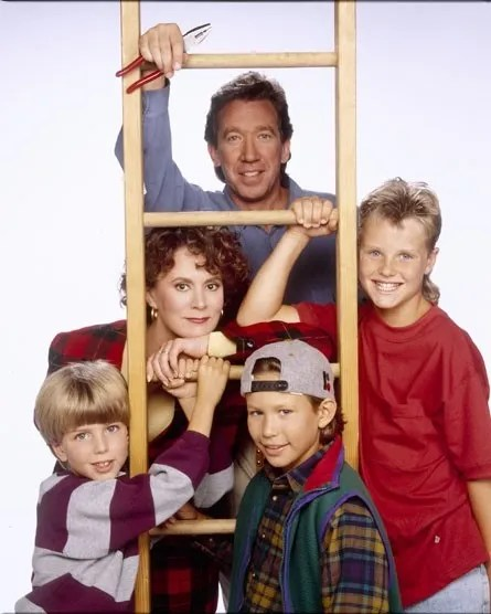 Image result for Home Improvement cast