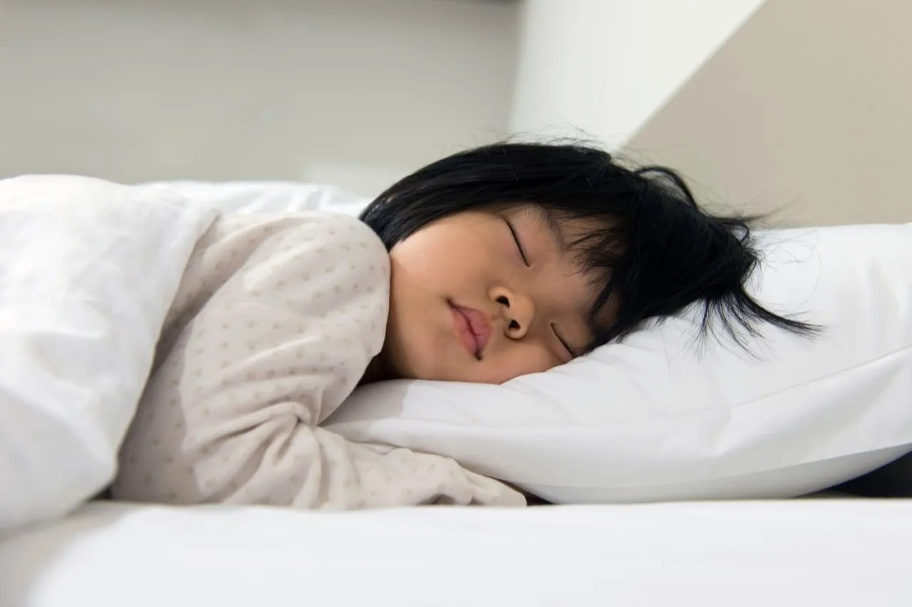 Lack of sleep linked to behavioral problems in kids Fox News