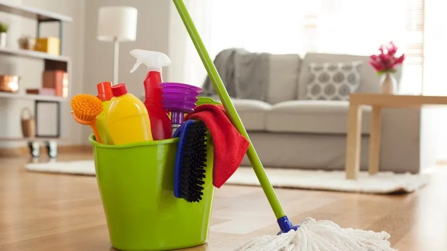 cleaning services pictures free