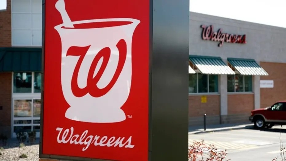 "The lawsuit said Walgreens' pharmacies ""filled massive and/or suspicious orders of unusual size."""