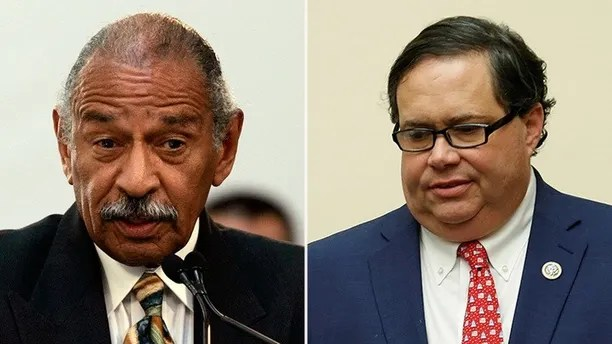 Conyers/Farenthold