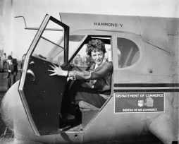 New discovery could solve mystery surrounding Amelia Earhart