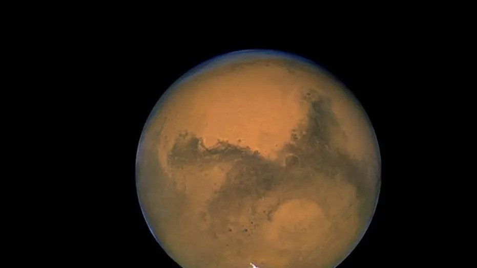Mars has been enchanting humans for millennia.