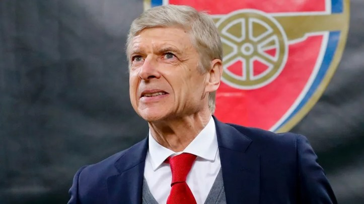 Arsenal manager Arsene Wenger will leave the club at the end of the season.