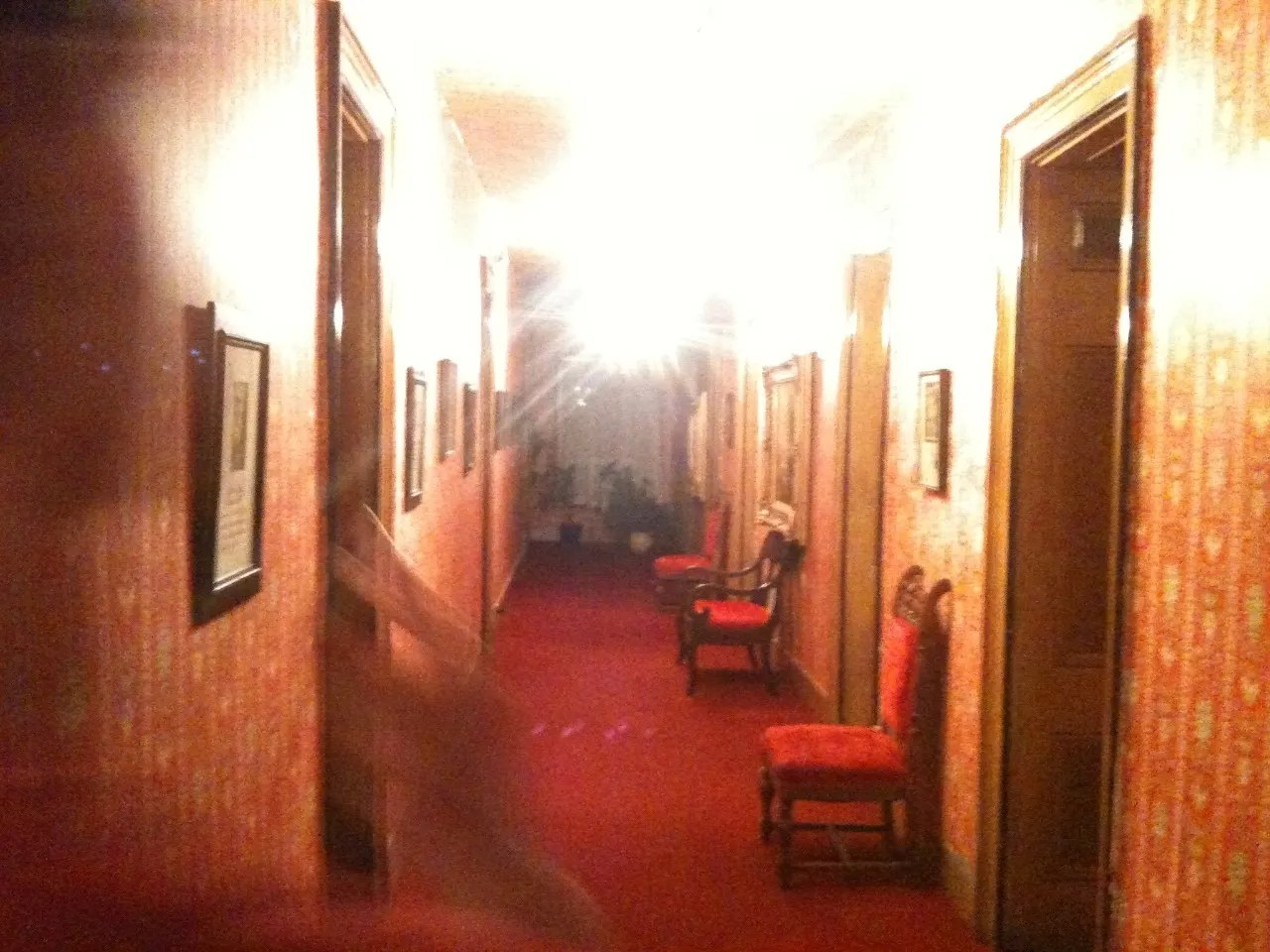 James St. Hotel.haunted