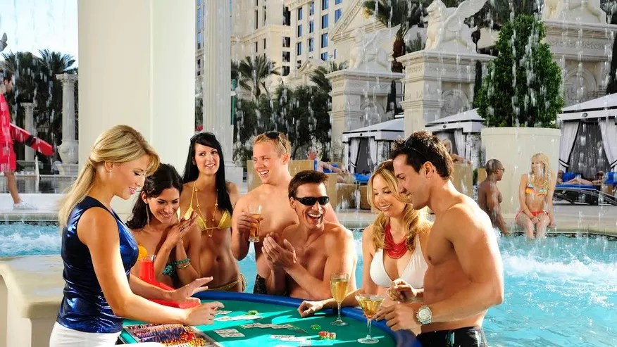Image result for vegas swim