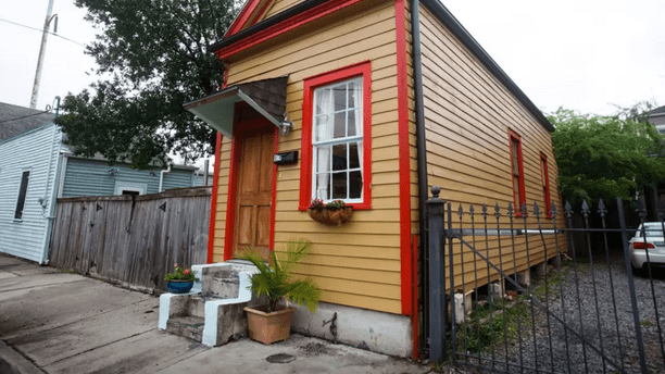 9 Vacation Rentals For Trying Out Tiny House Living Fox News