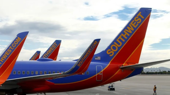 Southwest airlines responded to a customer's tweet about Hawaii flights almost a decade later