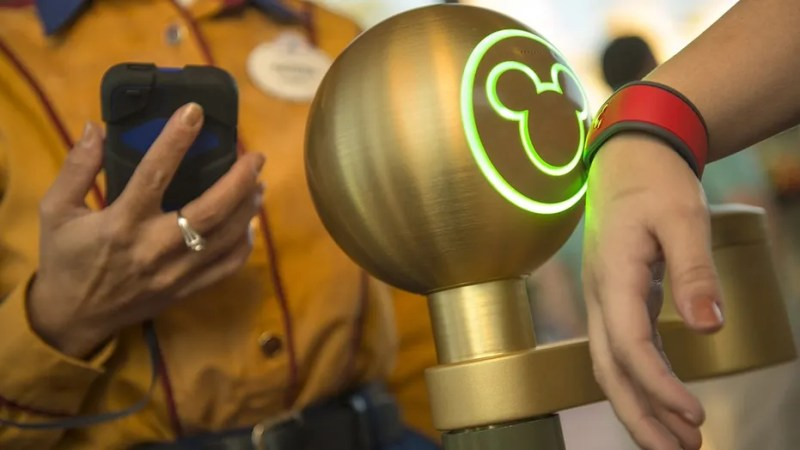 Disney's new premium FastPass+ option allows certain guests to buy more FastPasses, but not everyone is happy about it.
