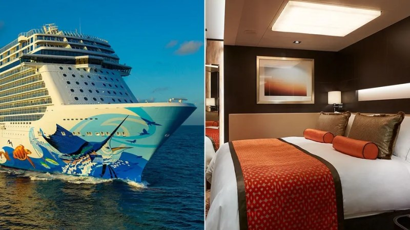 The family is claiming that Norwegian Cruise Line was negligent in the hiring of Rajkumar Panneer Selvam, the employee who was tasked with tending to their stateroom.