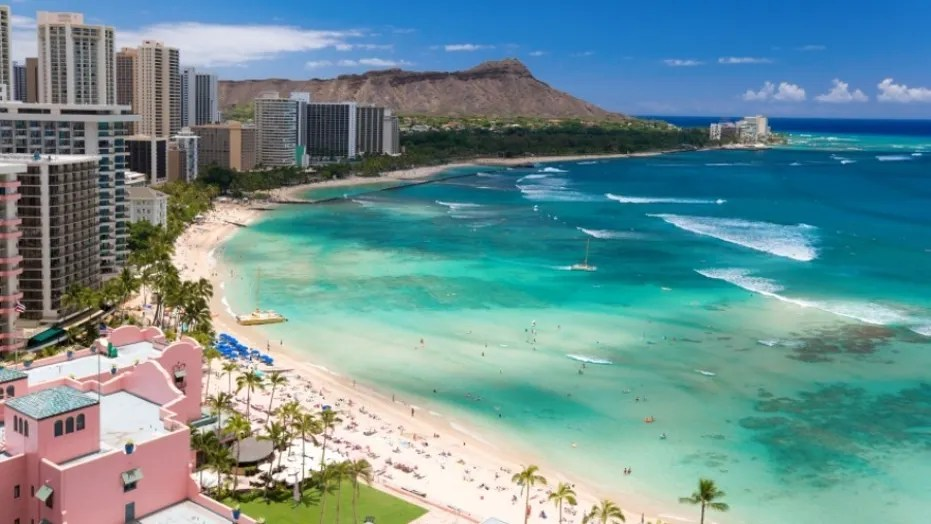 The false alert that hit Hawaii Saturday morning left some unsure about the future impact on tourism.