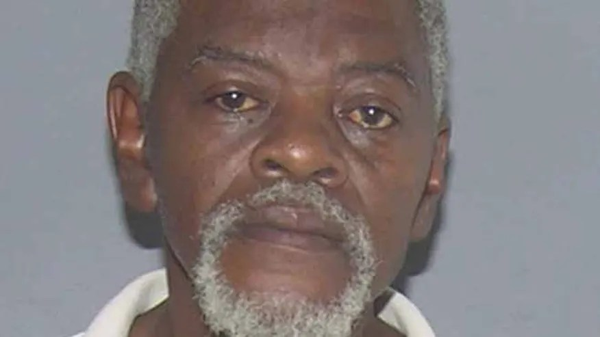 Thomas McCary, 62, allegedly shot at four people, including a one-year-old boy.