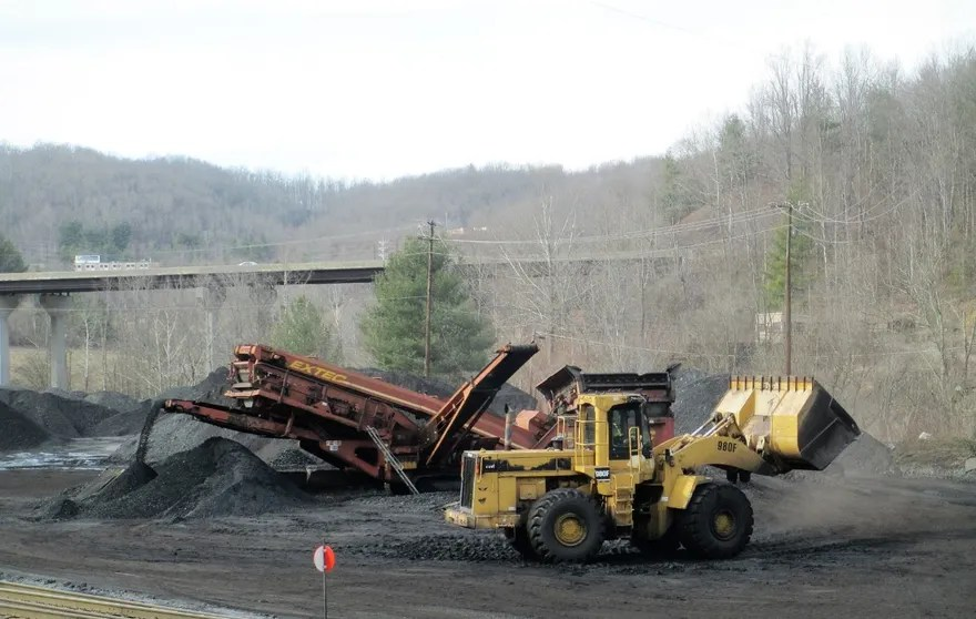 West Times Towns Current Virginia Coal