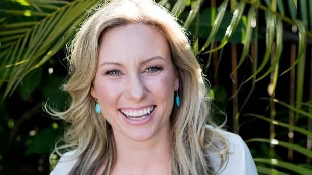 Justine Damond, also known as Justine Ruszczyk, from Sydney, is seen in this 2015 photo released by Stephen Govel Photography in New York, U.S., on July 17, 2017.   Stephen Govel/Stephen Govel Photography/Handout via REUTERS      ATTENTION EDITORS - THIS IMAGE WAS PROVIDED BY A THIRD PARTY. MANDATORY CREDIT. - RTX3C993