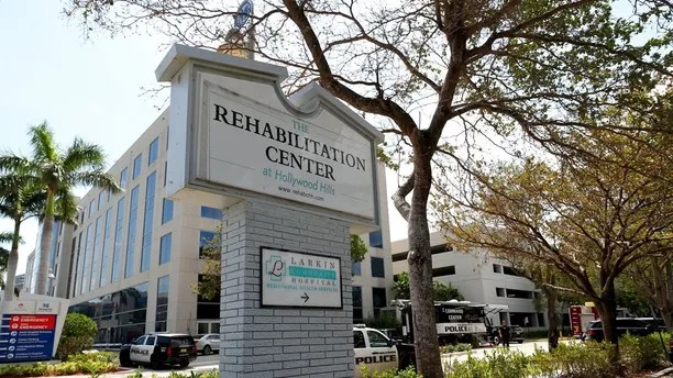Image result for photos of hollywood hills fl rehabilitation center