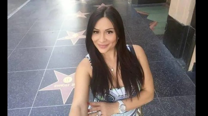 Los Angeles police said Iana Kasian was tortured, mutilated and killed by her boyfriend, Blake Leibel. He has pleaded not guilty.
