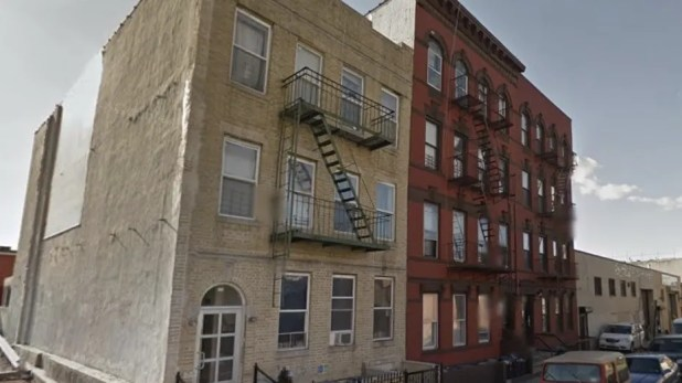 Joseph Andrade, 44, and his son Carlos, 22, died of an apparent drug overdose following a birthday party in Brooklyn Saturday night, police said. (Google Street View)