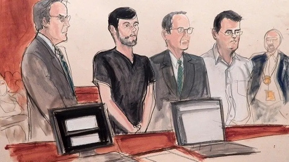 Pharma Bro Martin Shkrelis exlawyer found guilty of helping him cover up financial fraud