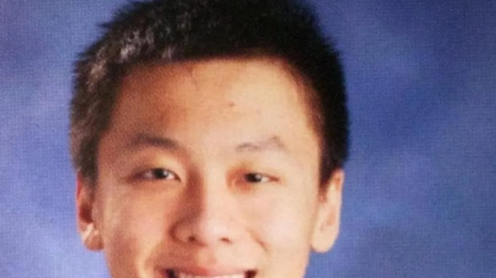 """Chun """"Michael"""" Deng died in 2013 during as a pledge during a hazing ritual at a rented house in the Poconos."""